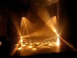 illuminations moving lights show part 1