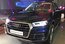 audi philippines audi q5 arrives in the philippines motoring business