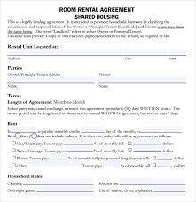 free rental lease agreement download amazing sample lease agreement images resume samples u0026 writing
