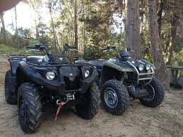 yamaha grizzly and wolverine 4x4 autos cuadrones y motos