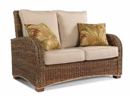 Cushions For Wicker Settee Replacement Cushions For Wicker Sofas Including Lloyd Flanders