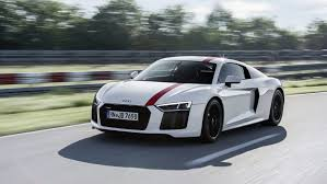 price of an audi r8 v10 audi r8 v10 rws will cost you 110 000 and it s seriously