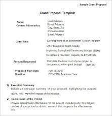 grant cover letter sle grant templates grant letter grant
