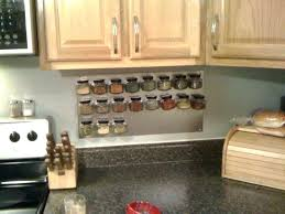 spice rack cabinet insert inside cabinet spice rack spice racks inside cabinet spice organizer