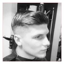 haircuts for men with long faces and cool mens haircut shaved