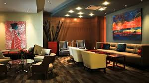 DoubleTree by Hilton Hotel Bethesda  MD   Hotel Lobby DoubleTree   Hilton
