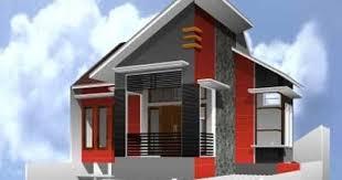 membuat rumah biaya 50 juta desain rumah sederhana dana 50 juta desain rumah minimalis dengan