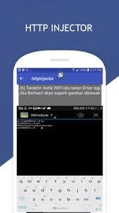 trik internet gratis three januari 2018 http injector new config 2018 for android apk download