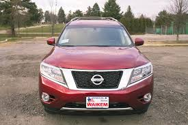 pathfinder nissan 2013 review 2013 nissan pathfinder waikem auto family blogwaikem