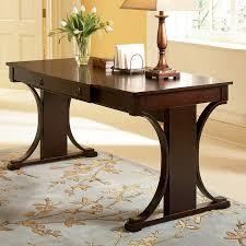 coaster fine furniture writing desk shop coaster fine furniture dark cherry writing desk at lowes com