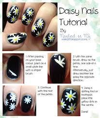 best 20 daisy nails ideas on pinterest daisy nail art flower