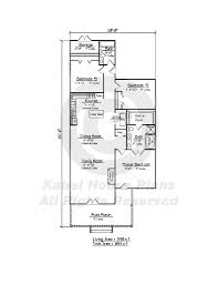 Vista Cottage Home Plans Acadian House Plans Home Plans