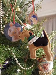 dispatches from can of duck tree ornaments