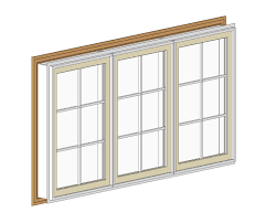fresh casement window parts 15041