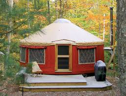 america u0027s best huts frost mountain yurts backpacker