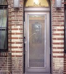 Exterior Doors Nyc 212 206 7777 Metal Doors Nyc Sos Locksmith Supply Metal Door In