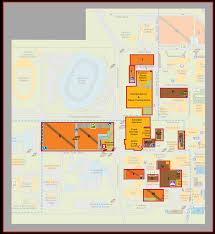 Centre Bell Floor Plan by University Of Manitoba Recreation Services Parking U0026 Transit