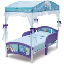 baby minnies bow tique canopy toddler bed disney or nickelodeon