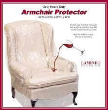 Armchair Protectors Amazon Com Furniture Protector Armchair Home U0026 Kitchen