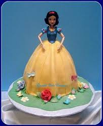 Snow White Cake Topper Snow White Cake White Cakes And Cake