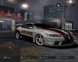 vauxhall monaro vxr8 nfsunlimited net need for speed rivals most wanted world and