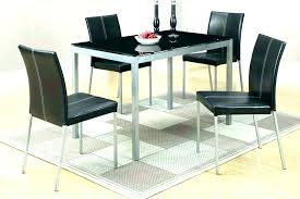 dining room table for 2 small round glass dining table round glass dining table for 8 small