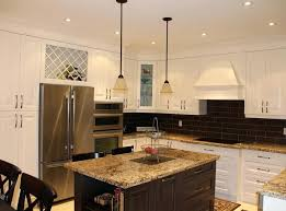 Pictures Of White Kitchen Cabinets With Granite Countertops Kitchen Cabinets Granite Countertops White Kitchen Cabinets With