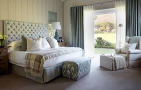 Garden And Home Decor 4 Cosy Bedroom Looks We Love Sa Garden And Home
