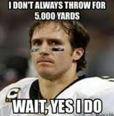 Drew Brees Memes - the official cereal of aaron hernandez i miss football season