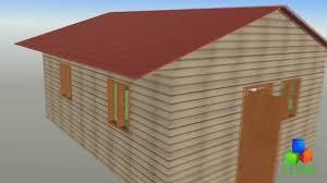 cube affordable tiny homes model cottage plus 6x5m 30sq m