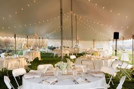 Round Tables For Rent by Should I Choose Round Or Long Tables For My Outdoor Tent Event