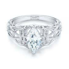 Custom Wedding Rings by Custom Engagement Rings Joseph Jewelry Bellevue Seattle