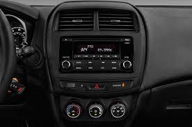 mitsubishi outlander interior 2017 2016 mitsubishi outlander sport reviews and rating motor trend