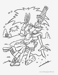 bugs bunny coloring pages getcoloringpages com