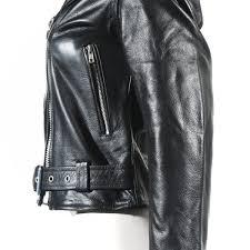 skinnjacka dam skinnjacka classic pink classic leather