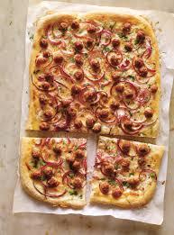 la cuisine de ricardo parmesan and sausage pizza ricardo