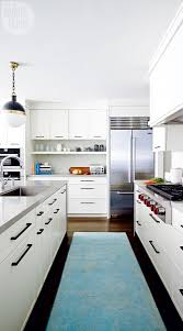 How To Make A Galley Kitchen Look Larger How A Home Layout Was Rejigged To Create A Spacious Kitchen