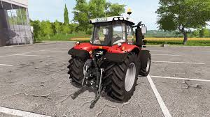 ferguson 6612 for farming simulator 2017