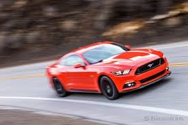 2015 Gt Mustang Black Performance Package Worth The Money 2015 Ford Mustang Gt Long