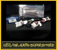stereo bypass car audio and video wire harnesses ebay