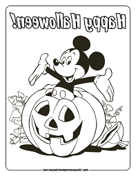 Free Printable Coloring Pages For Halloween by Printable Coloring Pages Halloween Coloring Pages Kids