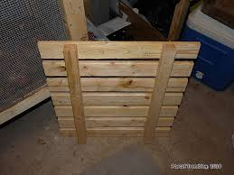 fabriquer une chambre froide construire des casiers bacs à légumes pour chambre froide positive