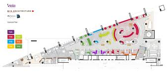 Mall Of The Emirates Floor Plan Viola Communications Office M N Architecture Archdaily