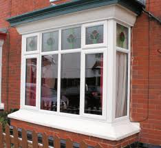 upvc bay bow windows trade windows derby add space as well as character with bay and bow windows