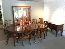 pennsylvania house dining room allegheny furniture consignment