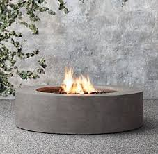Restoration Hardware Fire Pit by 17 Best Images About Fire Pit Tables On Pinterest Fire Pits