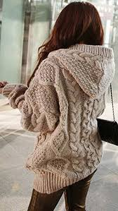 oversized chunky knit sweater chunky sweaters jp style