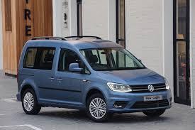 volkswagen minivan 2016 interior all new volkswagen caddy now in mzansi www in4ride net