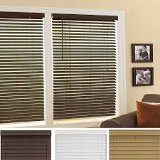 wood window blinds wood blinds with chocolate cloth tape wood