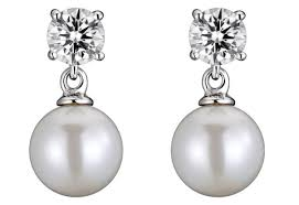 earrings styles top 15 best looking pearl earrings styles to look for in 2016